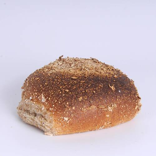 Wholemeal Roll - Stuart's Fine Foods Bakers