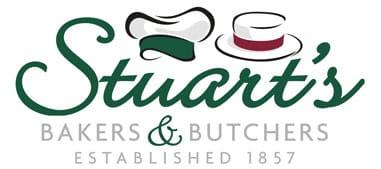 Stuart's Fine Foods Logo