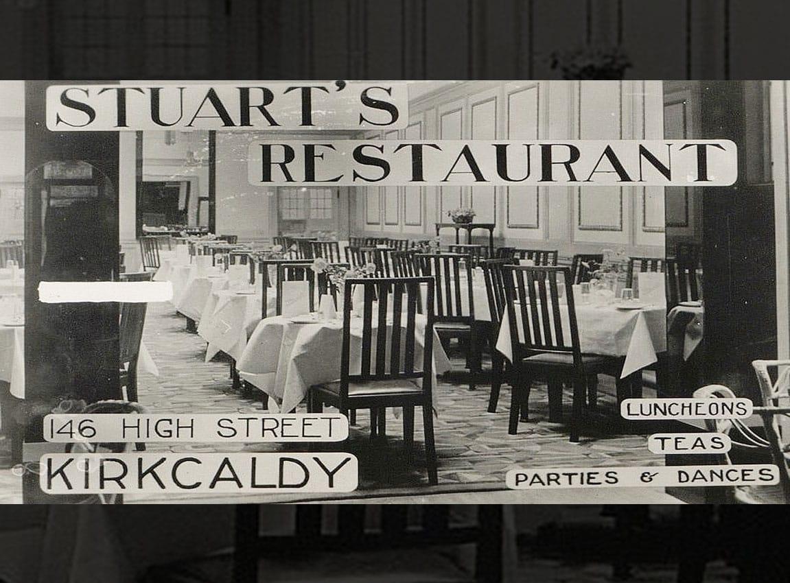 Stuart's Resaurant