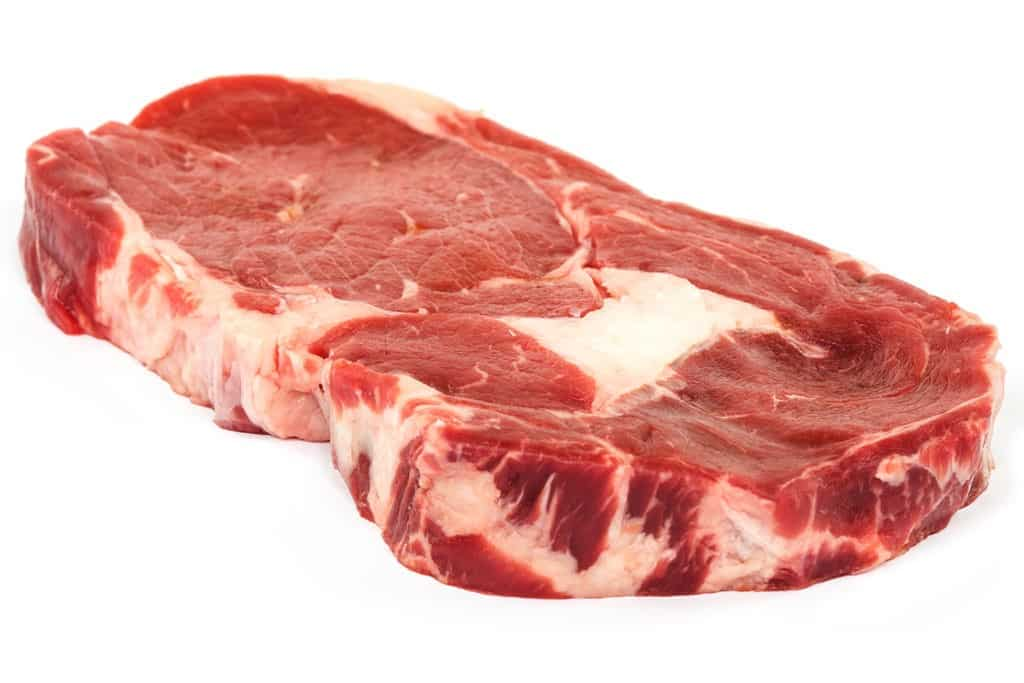 Rib Eye Steak - Stuart's Fine Foods Butchers