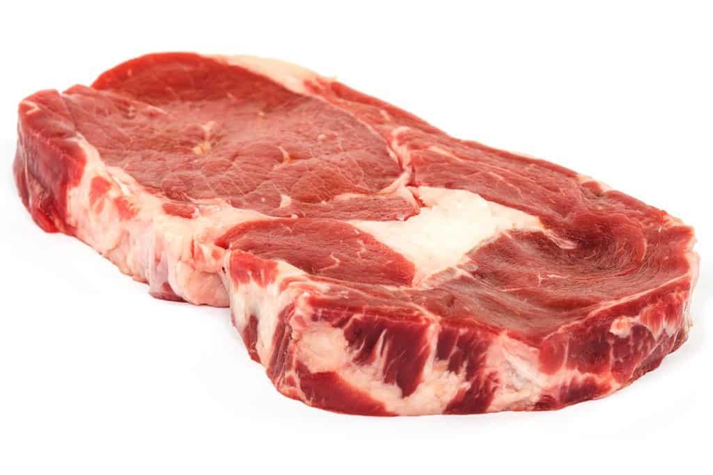 Rib Eye Steak - Stuart's Fine Foods Butchers