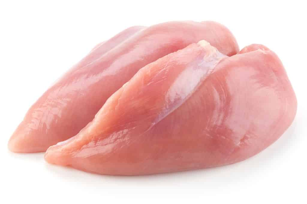 Chicken Fillet - Stuart's Fine Foods Butchers