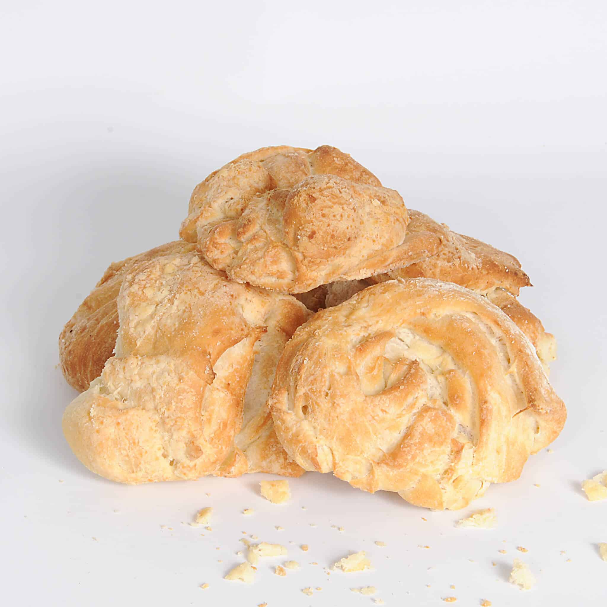 Butteries - Stuart's Fine Foods Bakers
