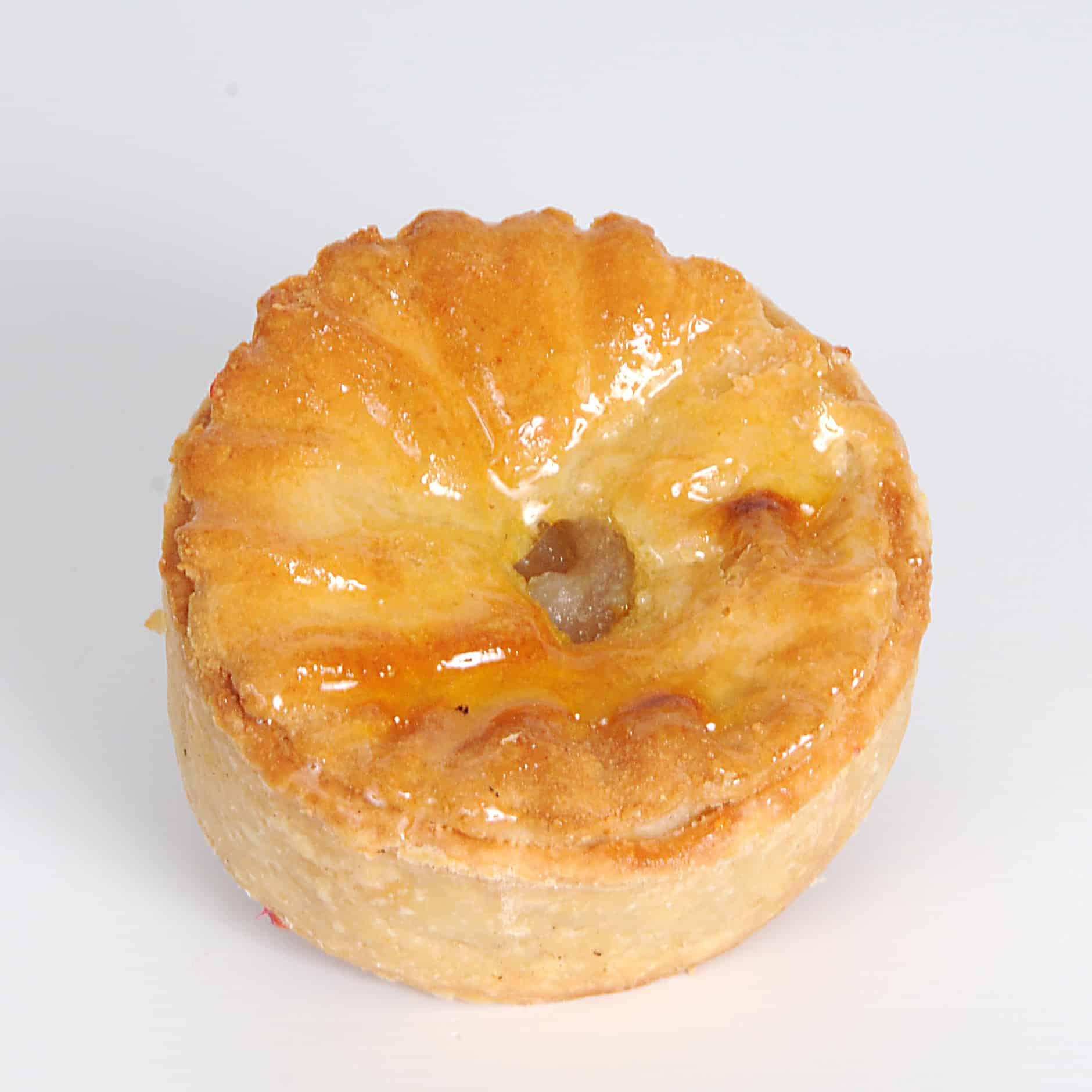 Apple Pies - Stuart's the Bakers