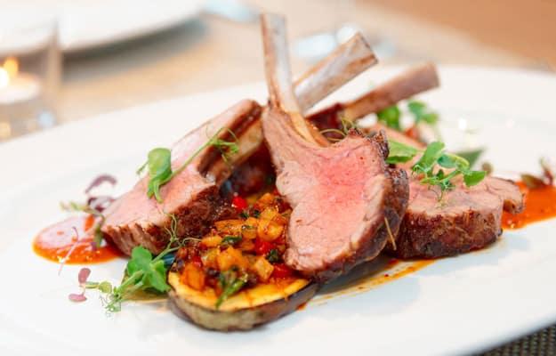 Stuart's Fine Foods Butcher's Lamb